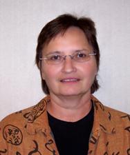 Paula  Rabidoux, PhD