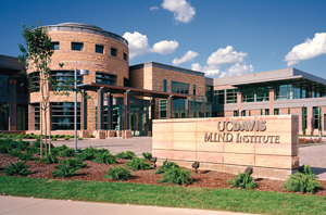 MIND Institute's Summer Institute on Neurodevelopmental Disorders