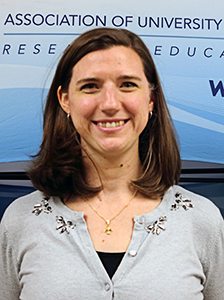 AUCD Announces New Senior Program Manager for UCEDD Technical Assistance, Sarah DeMaio