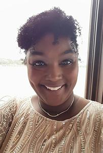 AUCD Welcomes LaKesha Pettigrew (WI LEND) as the 2017-2018 Virtual Trainee