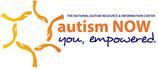 Logo Autism Now