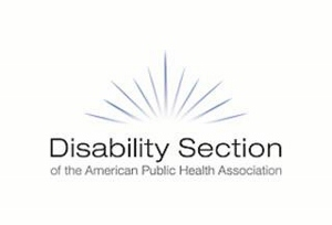 APHA Disability Section Logo