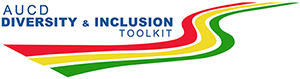 What's new in AUCD's Diversity and Inclusion Toolkit