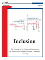 Exploring the Impact of Community Service on Career Exploration, Self-Determination, and Social Skills for Transition-Age Youth with Autism Spectrum Disorders