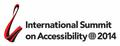 International Summit on Accessibility