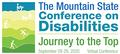 The Mountain State Conference on Disabilities