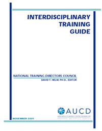 Training guide image