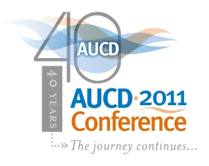2011 AUCD Conference Logo