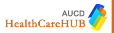 Health Care Hub logo