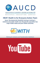 HEAT: Health is for Everyone Action Team