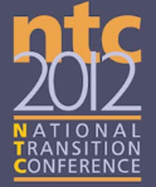 2012 National Transition Conference: College and Careers for Youth with Disabilities