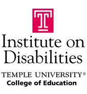 Template University logo