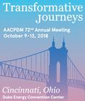 AACPDM 72nd Annual Meeting