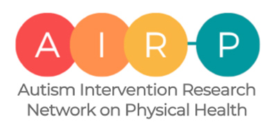 AIR PAutism Intervention Research Network on Physical Health