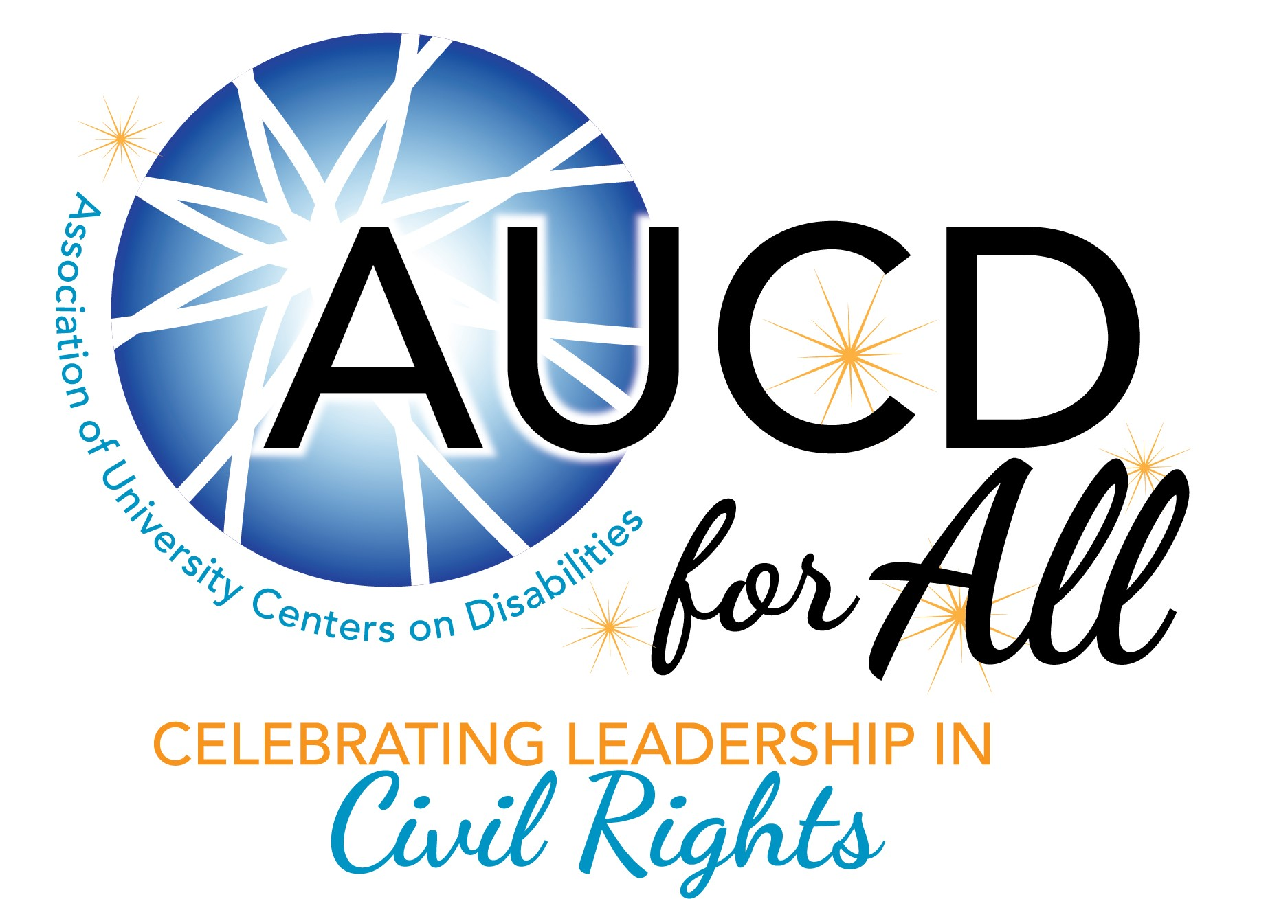 AUCD for All 2019 Gala: Celebrating Leadership in Civil Rights