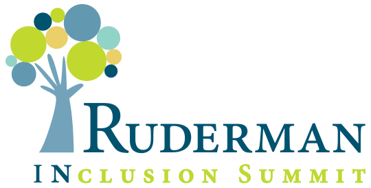 The Ruderman Inclusion Summit - Registration is Now Open!