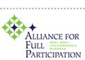 Alliance for Full Participation (AFP) 2011