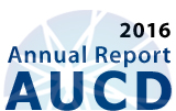 link to AUCD Annual Report