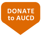 donate to AUCD Now