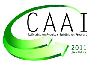 2011 CAAI Meeting: Reflecting on Results, Building on Progress