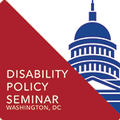 Disability Policy Seminar 2018 and Trainee Summit
