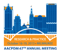 AACPDM 2013: Research and Practice
