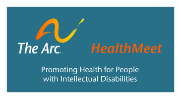 Adults with Intellectual and Developmental Disabilities and Dementia; Assessment and Healthcare Practices; a HealthMeet Webinar