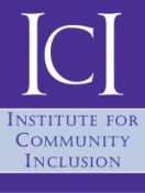 Logo of the Institute for Community Inclusion