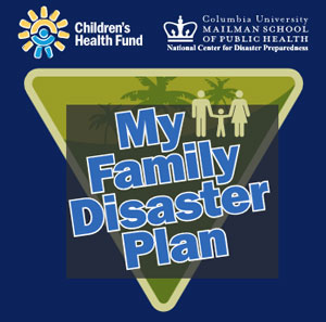 My Family Disaster Plan Offers Tips And Suggestions On How A Family Can  Think Ahead And Plan Ahead For Any Disaster Including Putting A ...