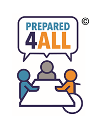 Important Date Change - AUCD's Prepared4ALL Town halls rescheduled to the 3rd Wednesday of every month, 1pm ET