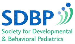 Society for Developmental and Behavioral Pediatrics 2013 Annual Meeting