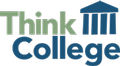 Think College Webinar: Policy Tools You can Use to Share YOUR Voice