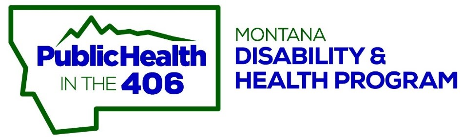 Montana disability and health program