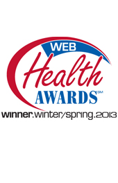 AUCD's 'Public Health is for Everyone' Site Wins Award