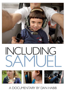 Including Samuel DVD Cover image
