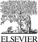 Elsevier Publishing Logo