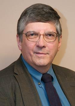 Tony Antosh