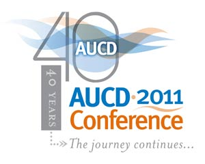 AUCD Conference image