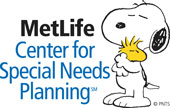 MetLife Center for Special Needs Planning Logo