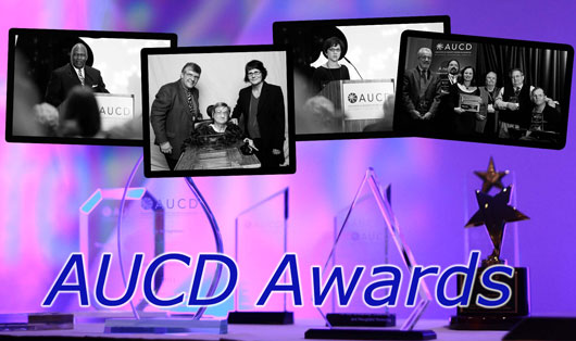 awards header