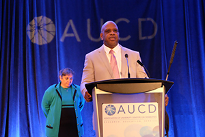 Congratulations to the AUCD 2016 Awardees