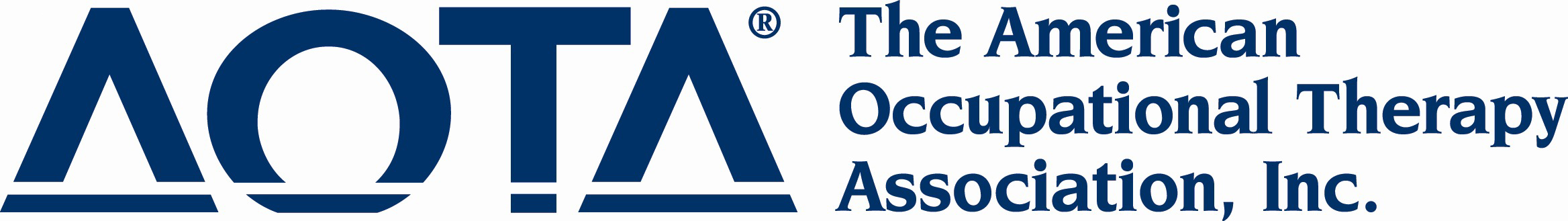 AOTA The American Occupational Therapy Association, Inc.