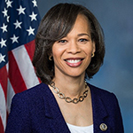 Photo of Congresswoman Blunt Rochester