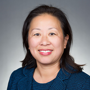 Photo of Alice Kuo
