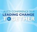 AUCD 2019: Leading Change Together