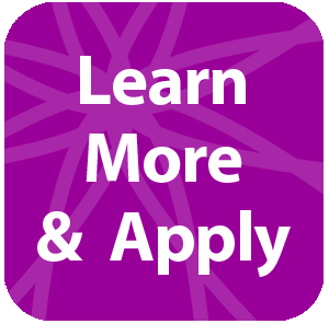 Purple button says Learn more and apply