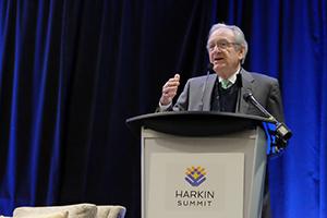 Harkin International Disability Employment Summit
