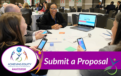 Call for Proposals AUCD 2020