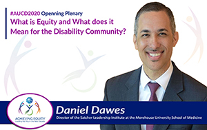 What is Equity and What does it Mean for the Disability Community?