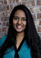 Shivani Misra Headshot